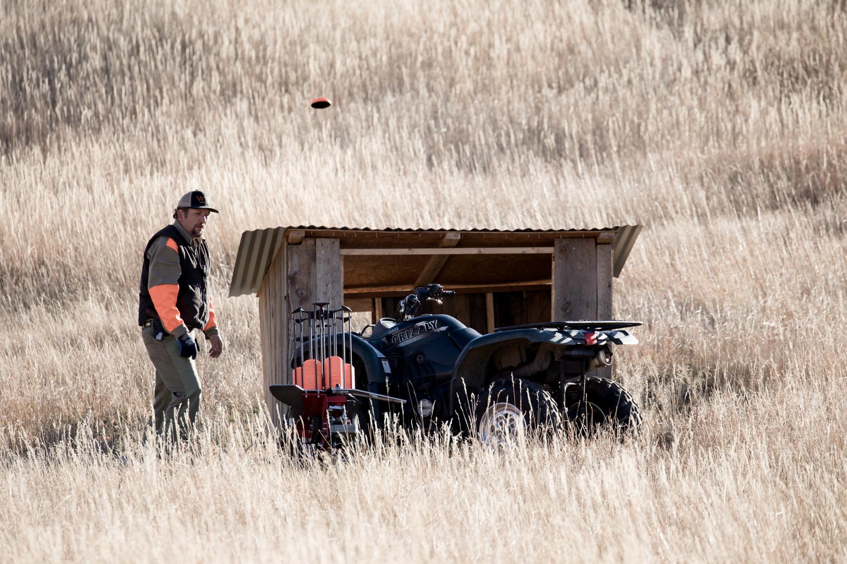 Montana Wild Ranch