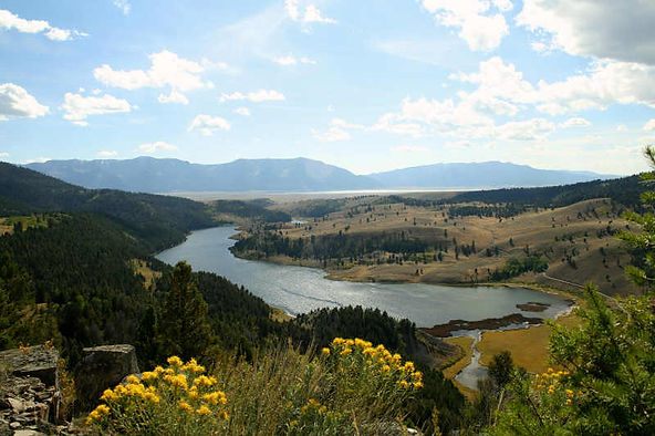 Cheap Montana Vacation Packages