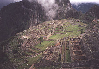 SOUTH AMERICA ADVENTURE: 4 MONTHS - 11 COUNTRIES  (Letters 13-17)