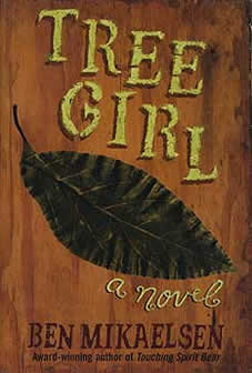 Tree Girl (Hard Cover)