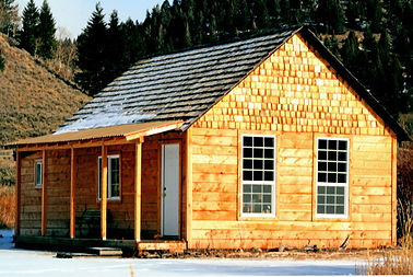 All Inclusive Montana Resort