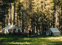 All Inclusive Montana Pack Trips
