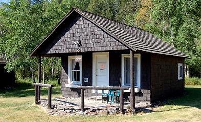 Montana All Inclusive Resort Cabins