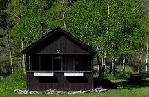 Remote Vacation Cabins