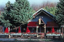 Beartooth Restaurants