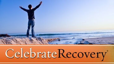 Celebrate Recovery Meeting in Livingston, Montana