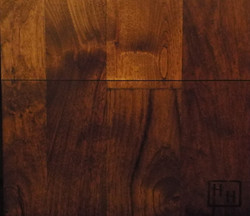 Hickory - Character - Dark Stains