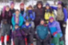 Montana Cross Country Ski Destinations