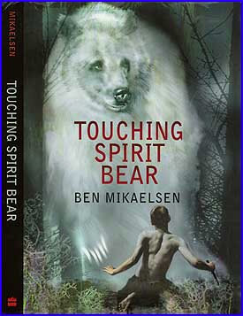 Touching Spirit Bear Audio CD