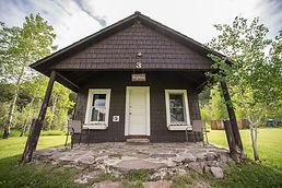 Gorgeous Montana Cabin Rental