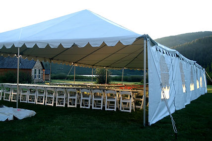 Montana Rustic Wedding Resort