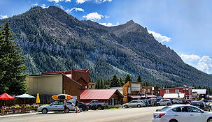 Cooke City Area Information