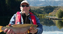 Montana's Best Fly Fishing Location
