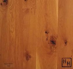 White Oak - Character - Natural