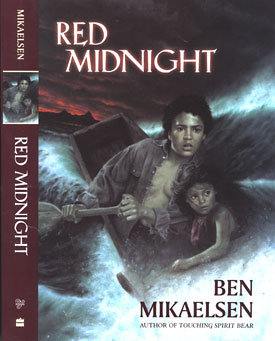 Red Midnight Audio CD