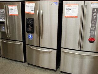 Bozeman Daily Chronicle on our Refrigerator Reinvestment Program