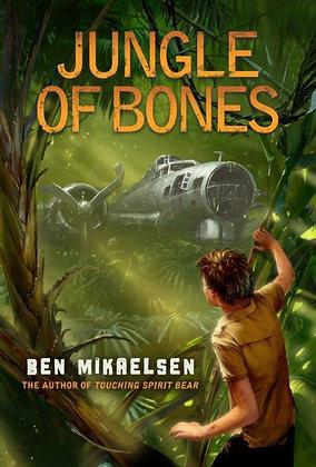 Jungle of Bones (Hard Cover)