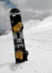 Backcountry Snowboard Beartooth
