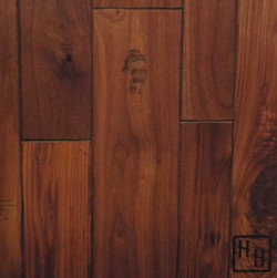 Walnut - Harbour Craft - Stained