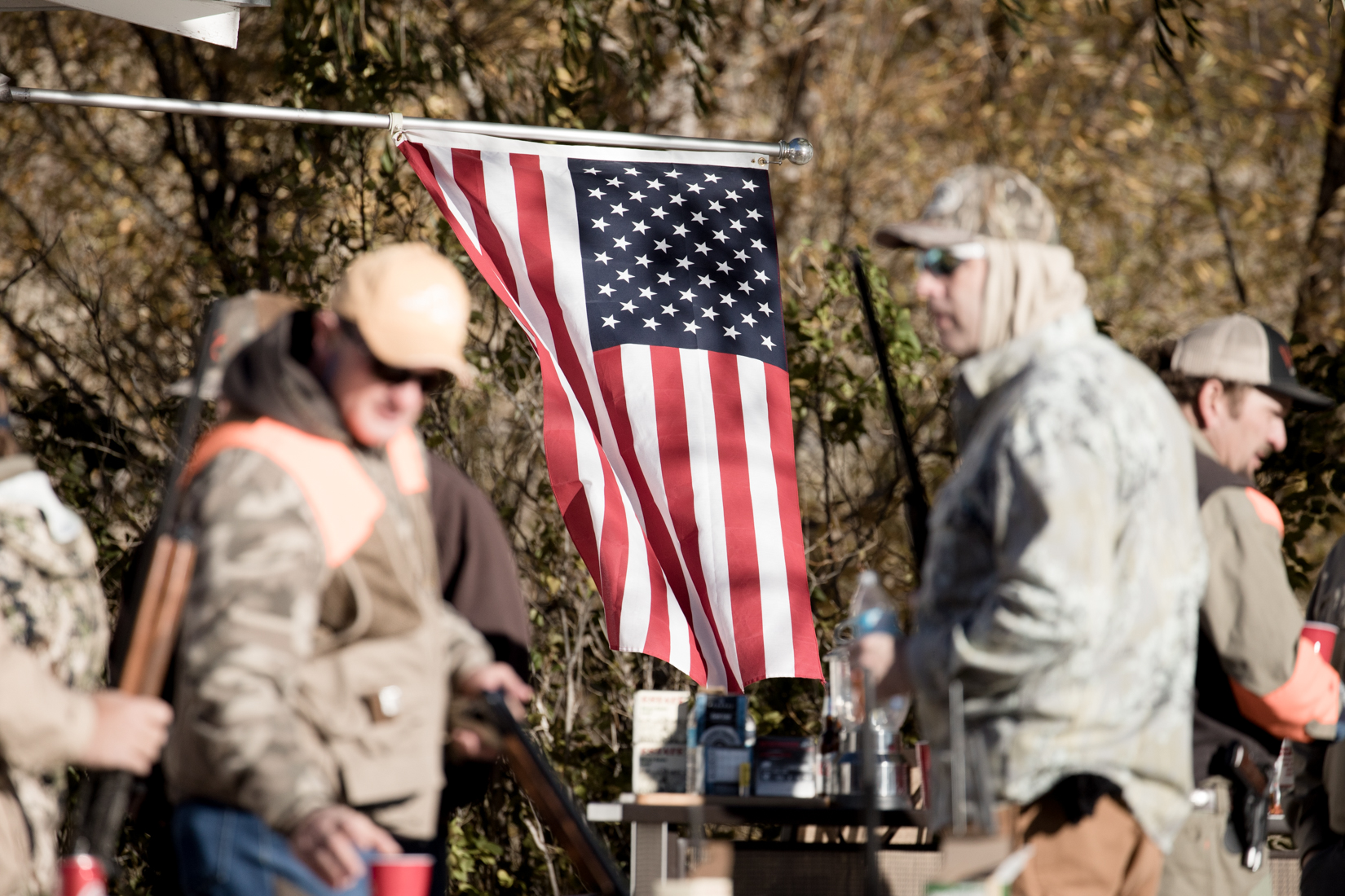 American Pheasant Hunting at its bes
