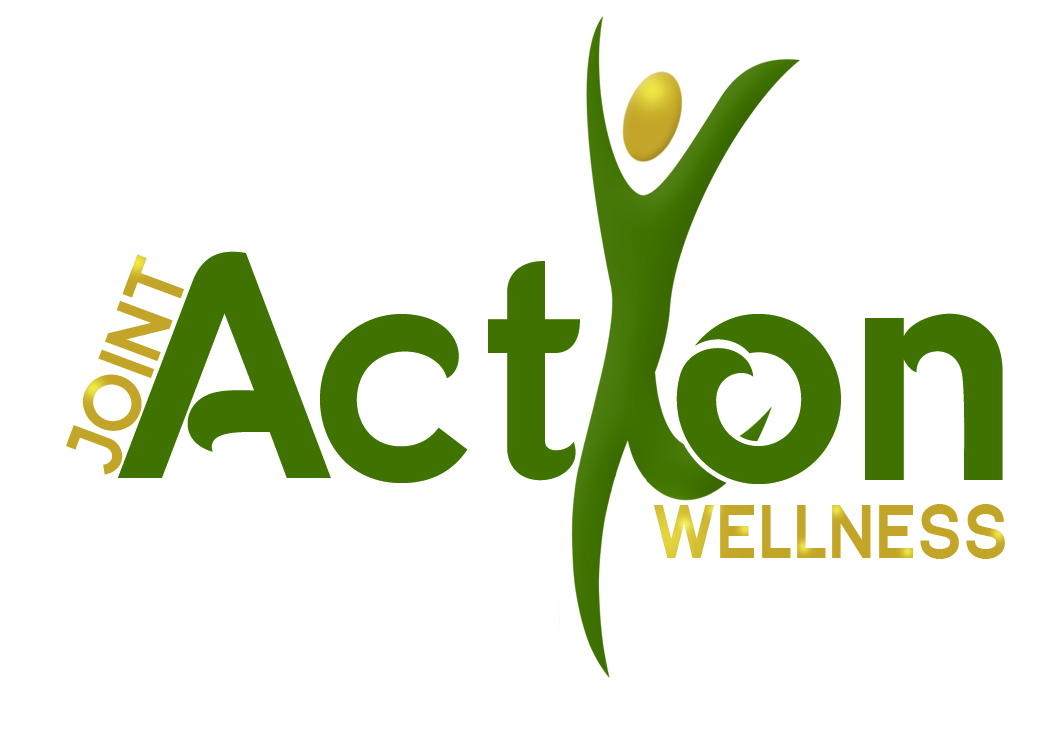 Joint Action Wellness Logo