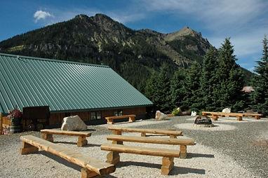Historic Places Montana