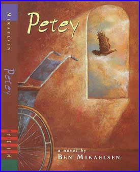 Petey Audio CD