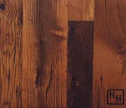 Oak- Remilled