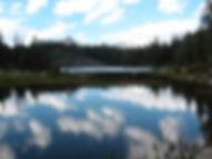 Fishing Around Yellowstone NAtional Park