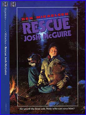Rescue Josh McGuire (Soft Cover)