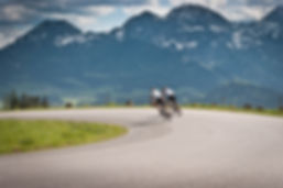Montana Scenic Byways to Bike