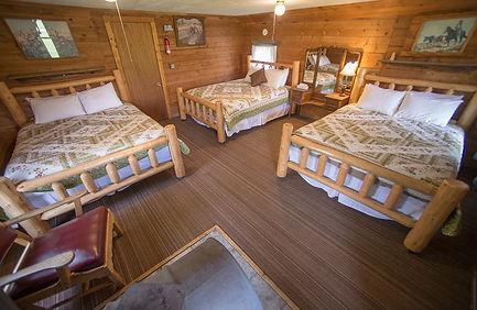 Centennial Valley Vacation Cabin