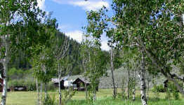 Vacation House Near Yellowstone National Park