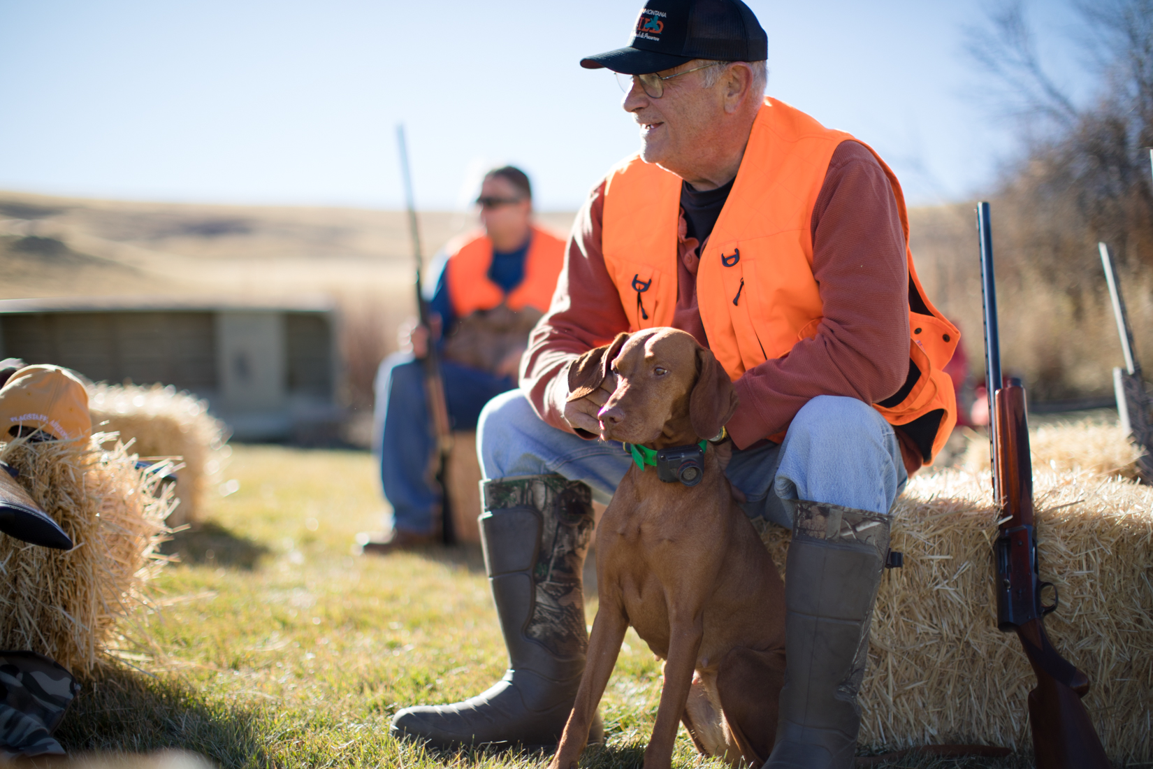 Montana Pheasant Hunting Land