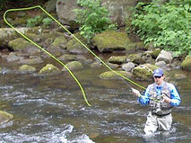 Fly Fishing All-Inclusive Resorts