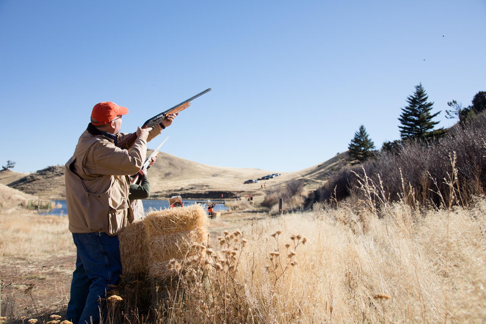 Southern Montana Pheasant Preserve
