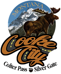 Cooke City Chamber Logo