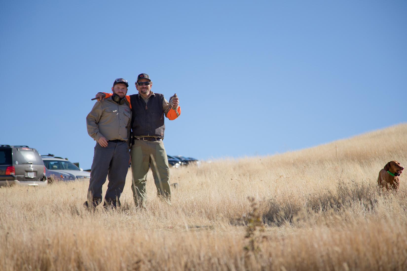 Membership Pheasant Club in Montana