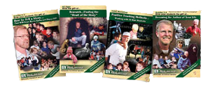 Special DVD 4 Pack Deal