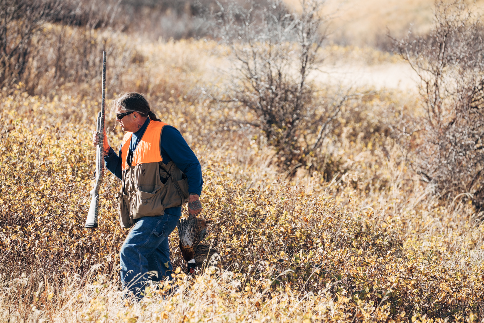 Montana Shooting