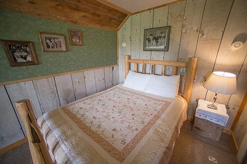 Montana Family Vacation Cabin