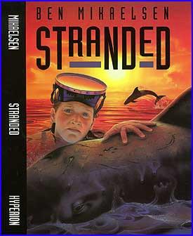 Stranded (Hard Cover)