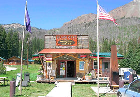 Places to Shop Near Yellowstone National Park