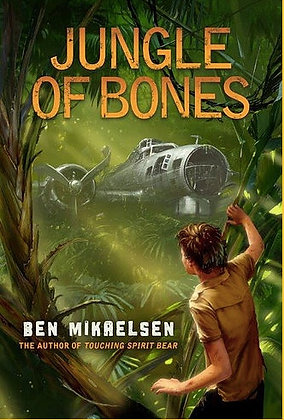 Jungle of Bones (Soft Cover)