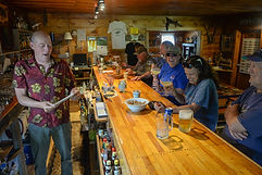 Montana Drinks