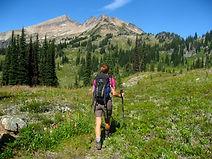 Hike Montana