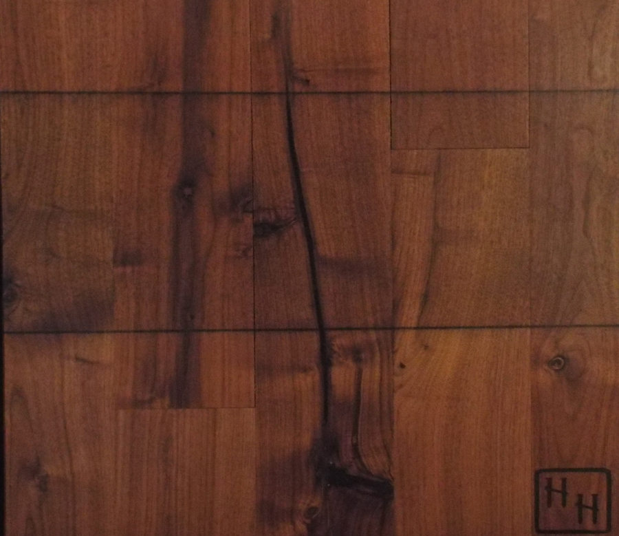 Hickory - Character - Medium Stains