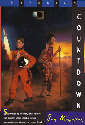 Countdown (Soft Cover)