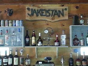 Resort Full Service Bar