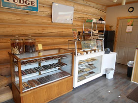 Places to Shop Near Beartooth Pass